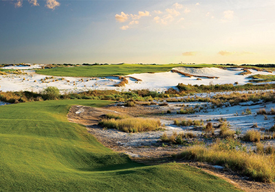 Streamsong Resort and Country Clubs